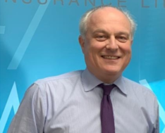 John Lumley, Chairman & Managing Director, Lumley Insurance