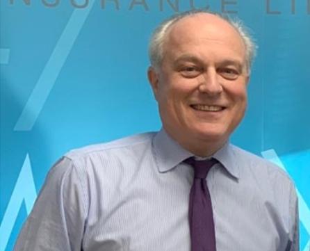 John Lumley, Chairman & Managing Director, Lumley Insurance